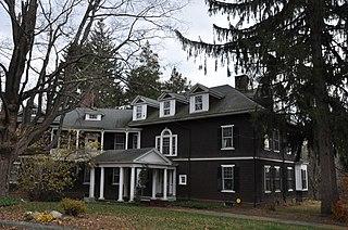 Charles D. Lewis House