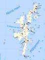 Shetlandi saarte kaart.png
