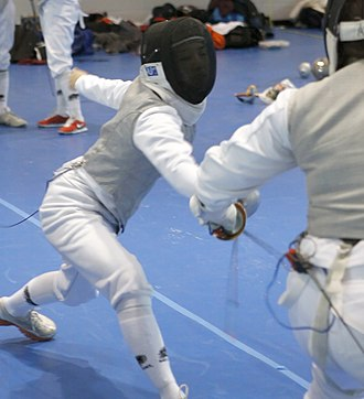 United States Military Academy Preparatory School - West Point Fencing Invitational