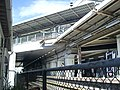 Shinkansen Shin-Yokohama station solid crossing railway lines 05.jpg