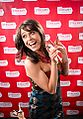 Shira Lazar - Streamy Awards 2009 (6).jpg