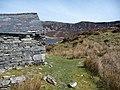 Shooting box at Llynnau Gamallt - geograph.org.uk - 1805100.jpg