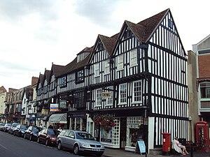 A-of Stratford Upon Avon Stratford-upon-Avon – Travel guide at Wikivoyage