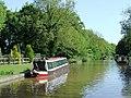 Shropshire Union Canal at Market Drayton, Shropshire - geograph.org.uk - 1604601.jpg