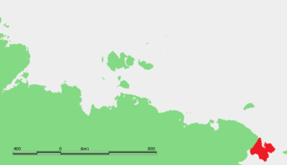 Chukchi Peninsula peninsula in the extreme North-Eastern Russia