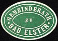 Siegelmarke Gemeinderath zu Bad Elster W0233037.jpg