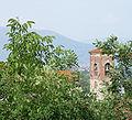 Signa - Campanile chiesa San Giovanni.JPG