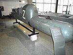 Siluro a lenta corsa o Maiale - 1936 - slow running torpedo dubbed Maiale - museo della scienza e della tecnica - Milano - 01.JPG