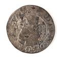 Silvermynt med Ferdinand infant av Spanien, 1600-tal - Skoklosters slott - 109475.tif