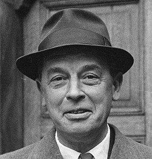 Sim Visser - Sim Visser in 1961
