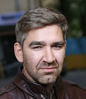 Simon Ostrovsky Soviet-born American journalist