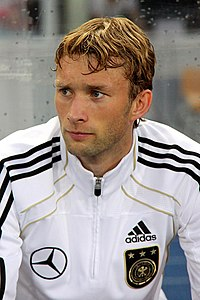 Simon Rolfes, Germany national football team (03).jpg