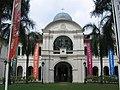 Singapore Art Museum 4, Jan 06.JPG