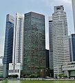 Singapore Central Business District viewed from Elgin Bridge 3.jpg