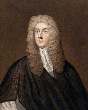 Robert Sawyer (Attorney General) - Sir Robert Sawyer.