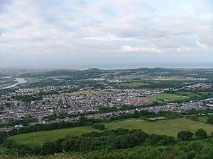Skewen - Image: Skewen in 2004