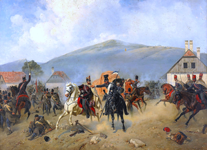 Skirmish during Hungarian Revolution 1848-1849.PNG