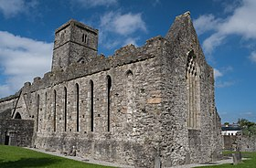 Sligo Priory of the Holy Cross Choir SE 2015 09 08.jpg