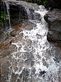 Small waterfall , Bedse Caves.jpg