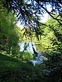 Smeaton Lake near Prestonkirk, East Linton - geograph.org.uk - 920585.jpg