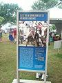 Smithsonian Folklife Festival 2013 - story of Siletz Dee-Ni.JPG