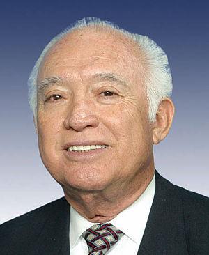 Solomon P. Ortiz