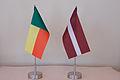 Solvita Āboltiņa tiekas ar Beninas vēstnieci (5634431858).jpg