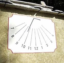 Suncani Sat Wikipedia