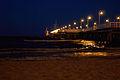 Sopot, molo i morze nocą.jpg