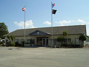 South Houston, Texas - South Houston City Hall