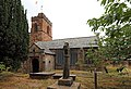 South side of Holy Cross, Woodchurch 2.jpg