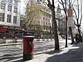 Southampton Row, WC1 - geograph.org.uk - 1304511.jpg