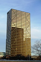 List of tallest buildings in Michigan - Wikipedia