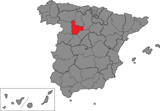 Valladolid (Congress of Deputies constituency)
