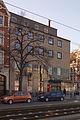 Sparkassengebäude an der Bernwardstraße Ecke Hildesheimer Straße in Döhren (Hannover) IMG 3437.jpg