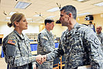Spartan Brigade Unit Ministry Team recognized for their support during deployment 130607-A-ZD229-339.jpg