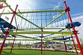 Sports Force Parks at Cedar Point Sports Center Sky Trail (33463992514).jpg