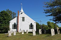 Spurwink Church, Cape Elizabeth, Maine.jpg