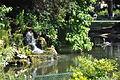 Square Verdrel, garden in Rouen (France).JPG