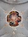 St.Michael Zeil Deckenfresko Abendmahlszene 3280227hdr.jpg