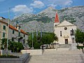 St. Mark's Cathedral, Makarska3.jpg
