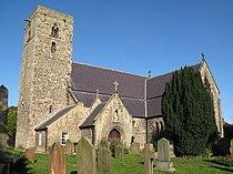 St. Mary's Church, Ovingham - geograph.org.uk - 1051332.jpg
