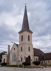 St. Matthias Episcopal Church 2012.jpg