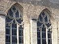 St. Ursula Köln, Außenansicht der Fenster.JPG