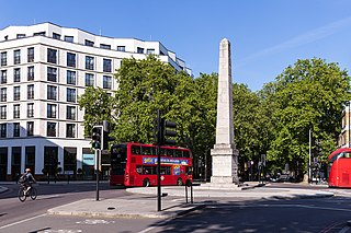St Georges Circus