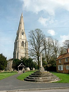 St Andrew, Ewerby - geograph.org.uk - 432327.jpg