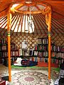 St James Park Library Yurt.jpg