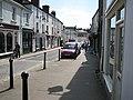St John's Street, Coleford - geograph.org.uk - 765897.jpg