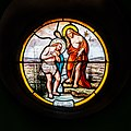 St Medard church in St-Meard 09.jpg