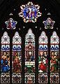St Michael, Sittingbourne, Kent - East window - geograph.org.uk - 326742.jpg
